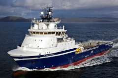 Island Clipper has secured a three- year W2W contract