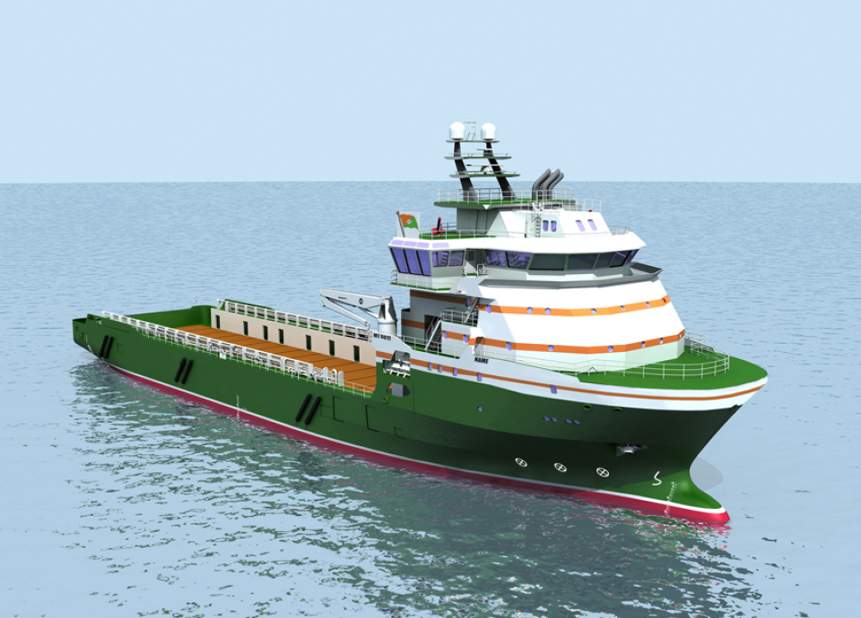 Greatship Manisha